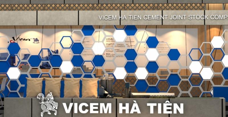 Xi măng Vicem Hà Tiên