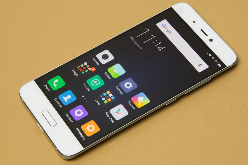 Xiaomi điện thoại đang được nhiều người dùng ưa chuộng