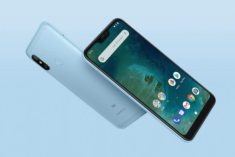 Xiaomi Mi A2 Lite (bản chính hãng) – Giảm 1.000.000 VND