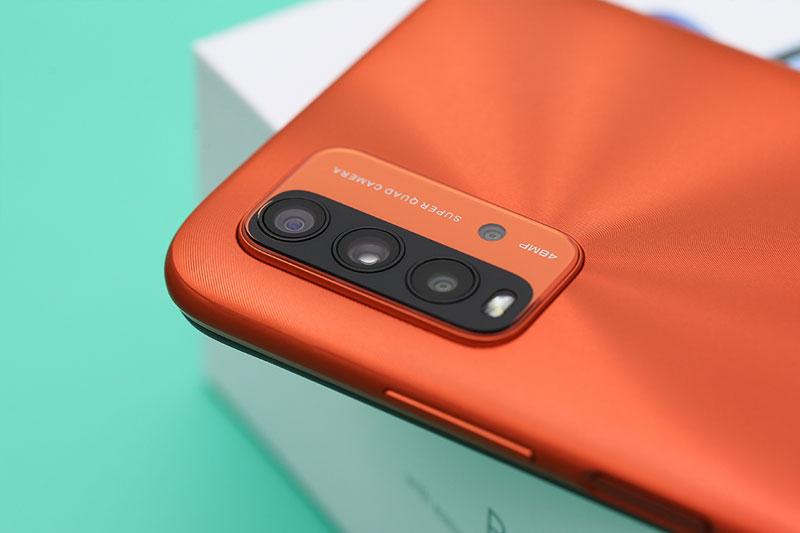 Điện thoại Xiaomi Redmi 9T (6GB/128GB)