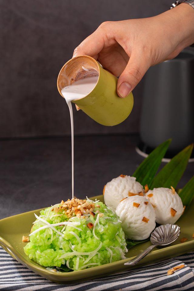 XIEM - Chè Thái Lan Cổ Truyền