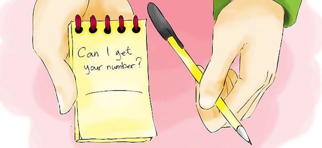 Xin số điện thoại