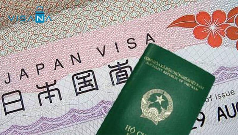 Xin Visa đi Nhật và những điều cần lưu ý