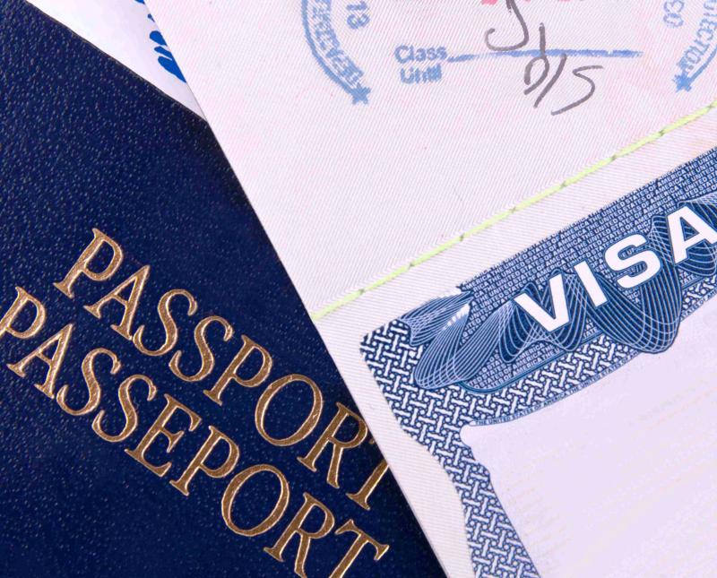 Xin Visa Tị Nạn