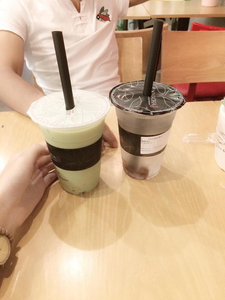 Xing Cha Tea
