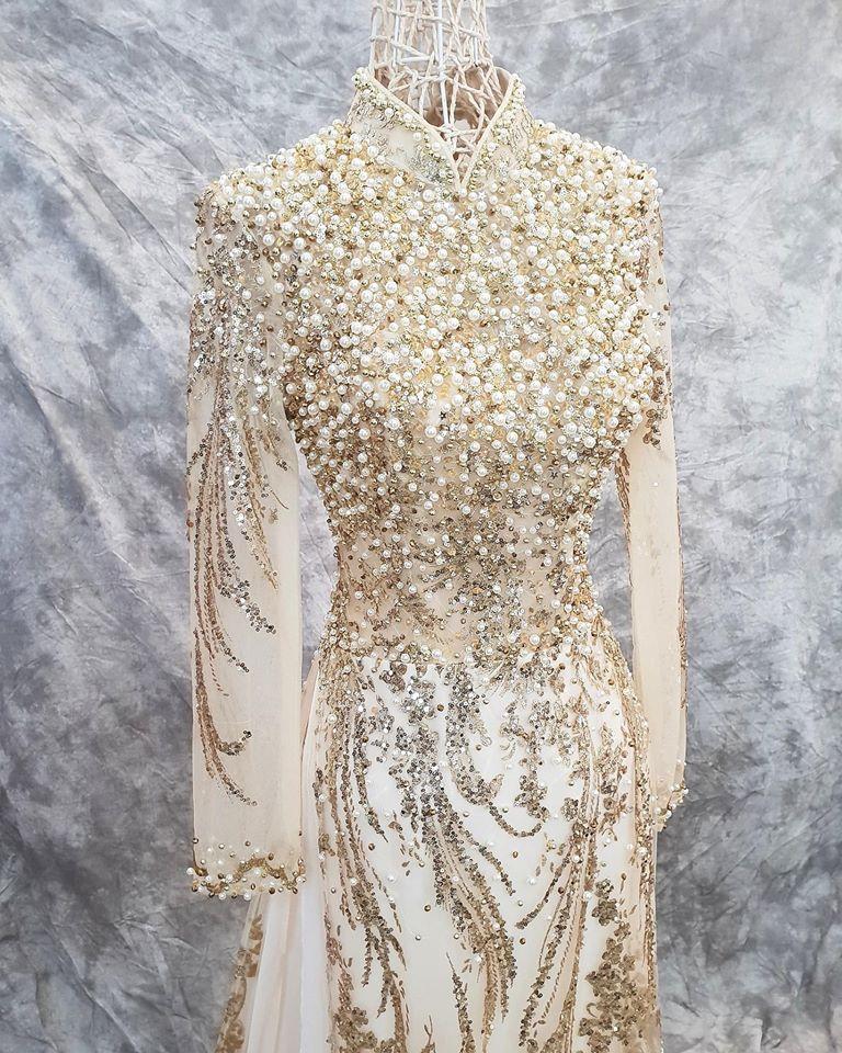 Xinh Bridal Makeup