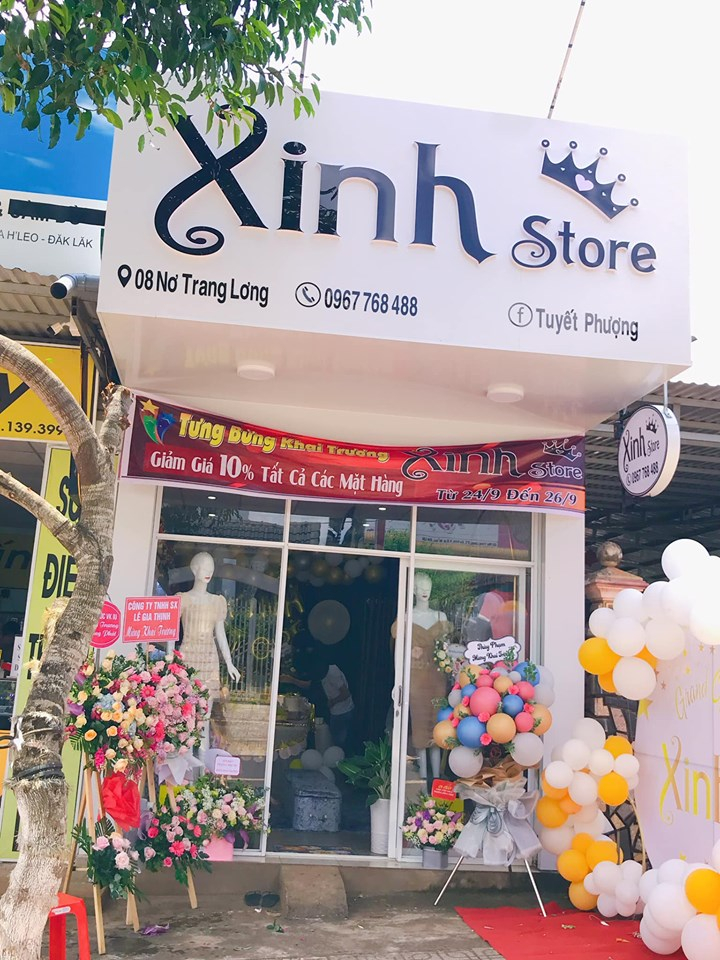 Xinh Store