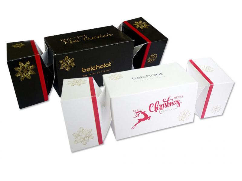 Xmas Gift Box Chocolate