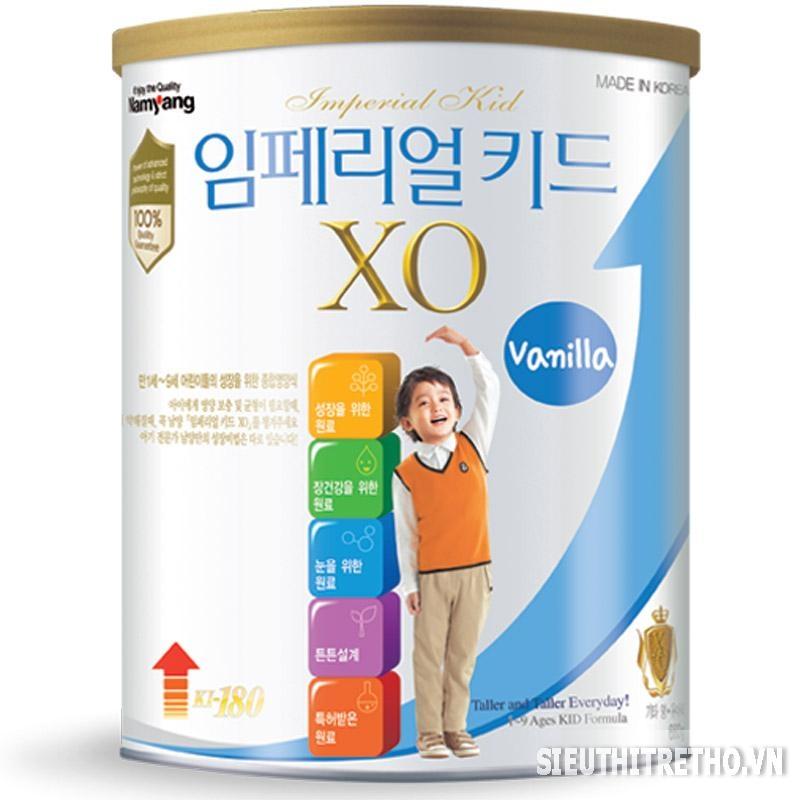 XO - Hàn Quốc
