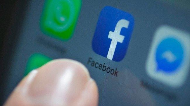 Xóa ứng dụng Facebook trên iPhone để tiết kiệm pin