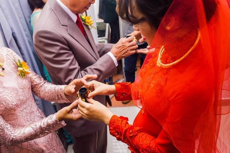 Xoài Weddings