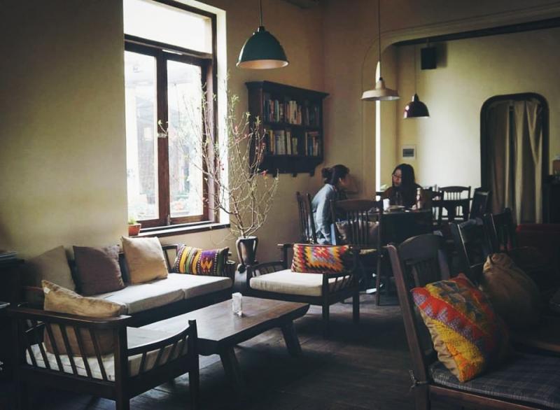 Xofa Cafe - Tong Duy Tan