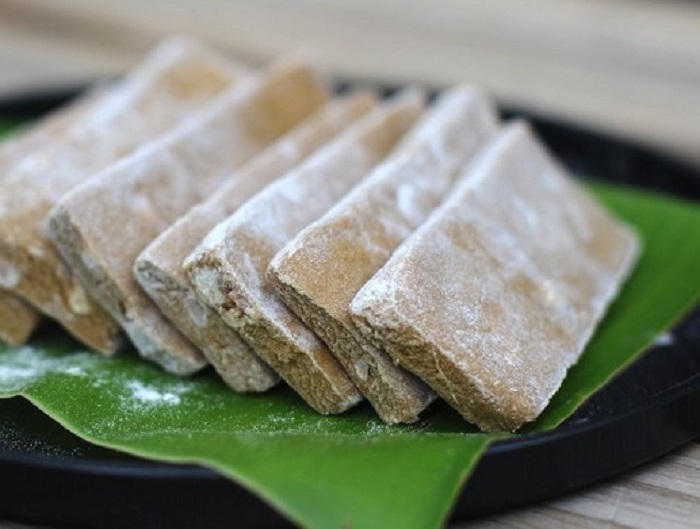Bánh chè lam Cao Bằng