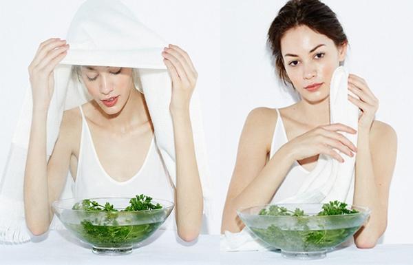 Xông hơi da mặt là liệu pháp chống lão hoá và tái tạo làn da, ngăn ngừa mụn hiệu quả.