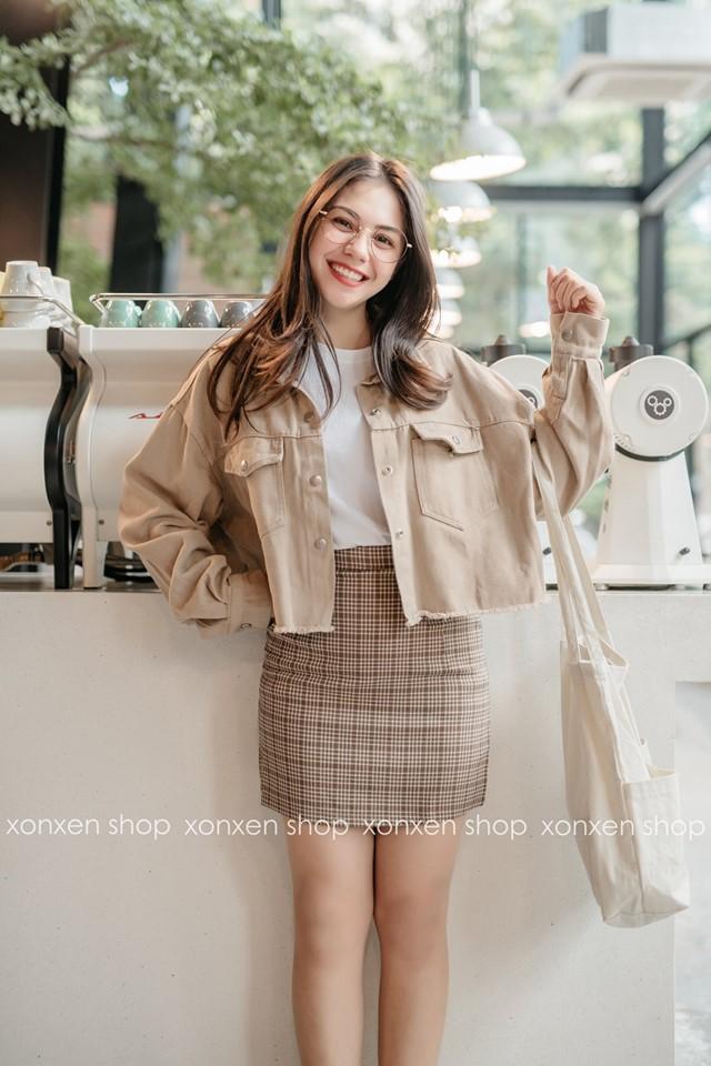 Cái  tên Xonxen được rất nhiều các bạn nữ ở Đà Nẵng nhắc đến trong những dịp đi mua sắm