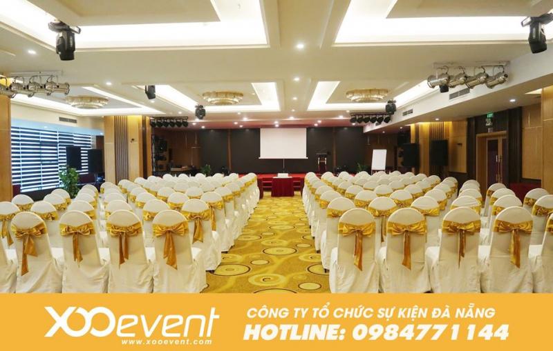 Xoo Event - Công ty tổ chức sự kiện Đà Nẵng