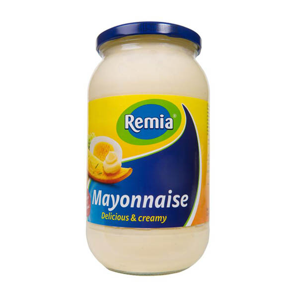 Sốt Mayonnaise-Remia