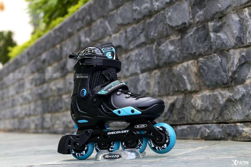 Mẫu giày patin Micro Discovery