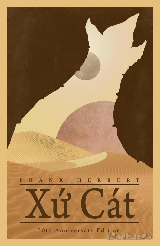 Cuốn sách Xứ Cát (Dune)