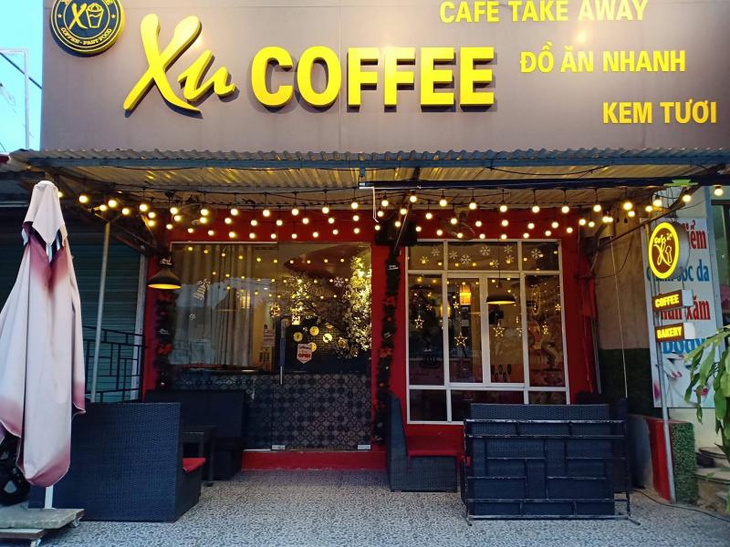 XU Coffee