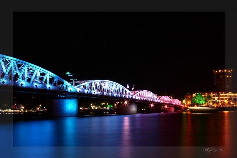 Sông Hương- con Sông biểu tượng xứ Huế