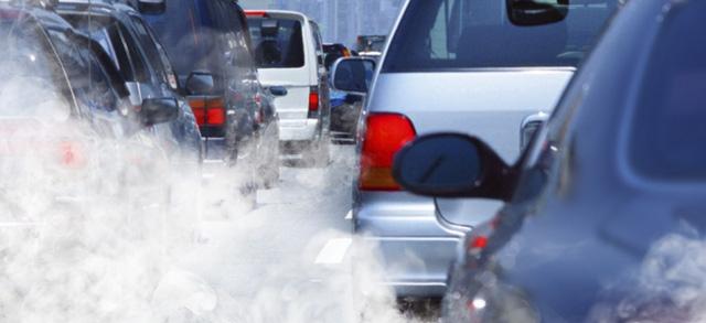 Tiêu chuẩn khí thải mới Euro 3 và Euro 4 áp dụng từ 1/1/2017