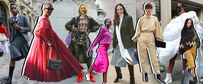 Top 10 xu hướng thời trang được dự đoán thịnh hành nhất năm 2020