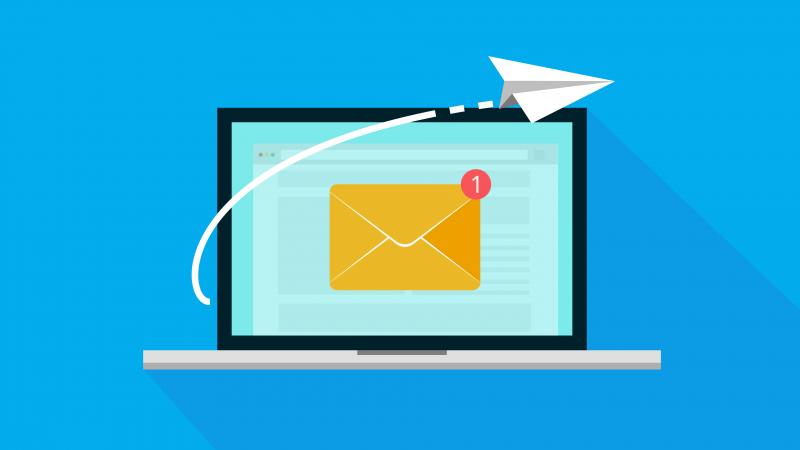Không tuân theo quy định viết email của công ty diễn ra ngày càng phổ biến