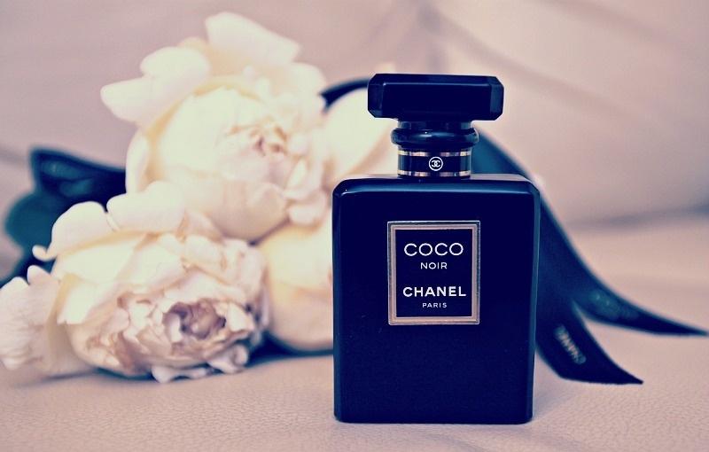 Chanel CoCo Noir dành cho những cô nàng Xử Nữ