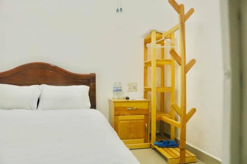 Xưa và Nay II Hotel