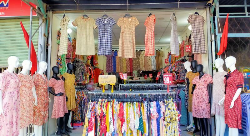 Xuân Hằng Shop