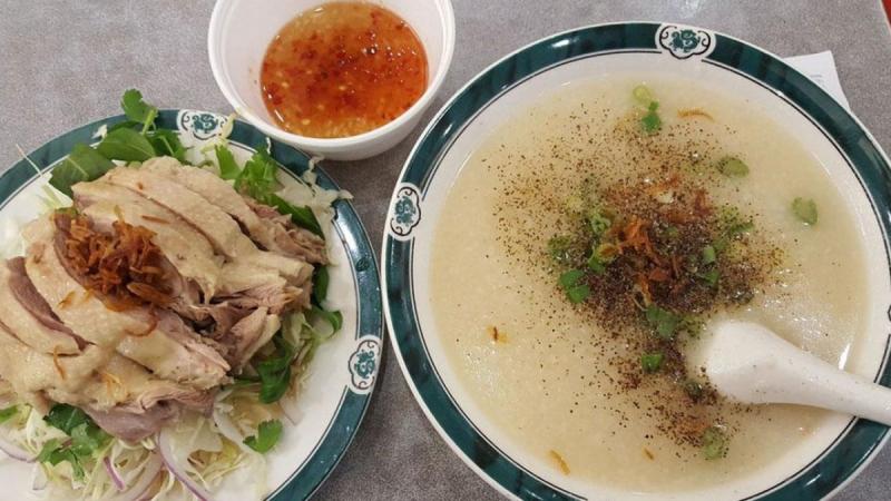 Xuân Hiếu - Lẩu Măng, Gỏi & Cháo Vịt