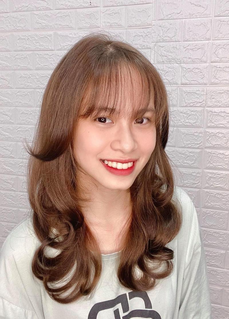 Xuân Huy HairSalon