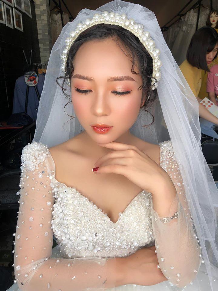 Xuân Nguyễn Make Up (Xuân nguyễn Wedding Studio)