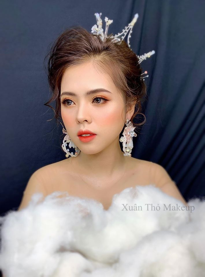 Xuân Thỏ Makeup