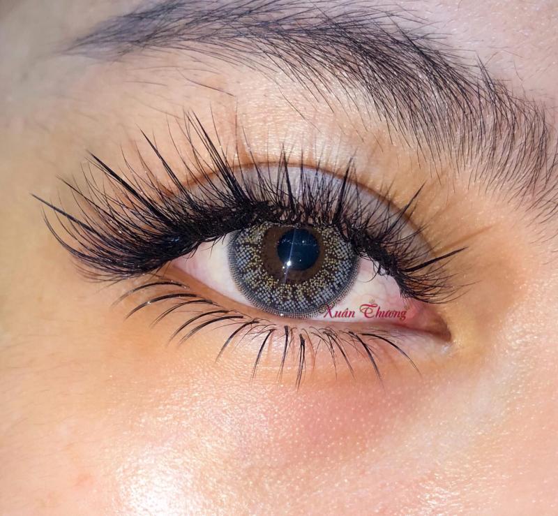 Xuân Thương Eyelash
