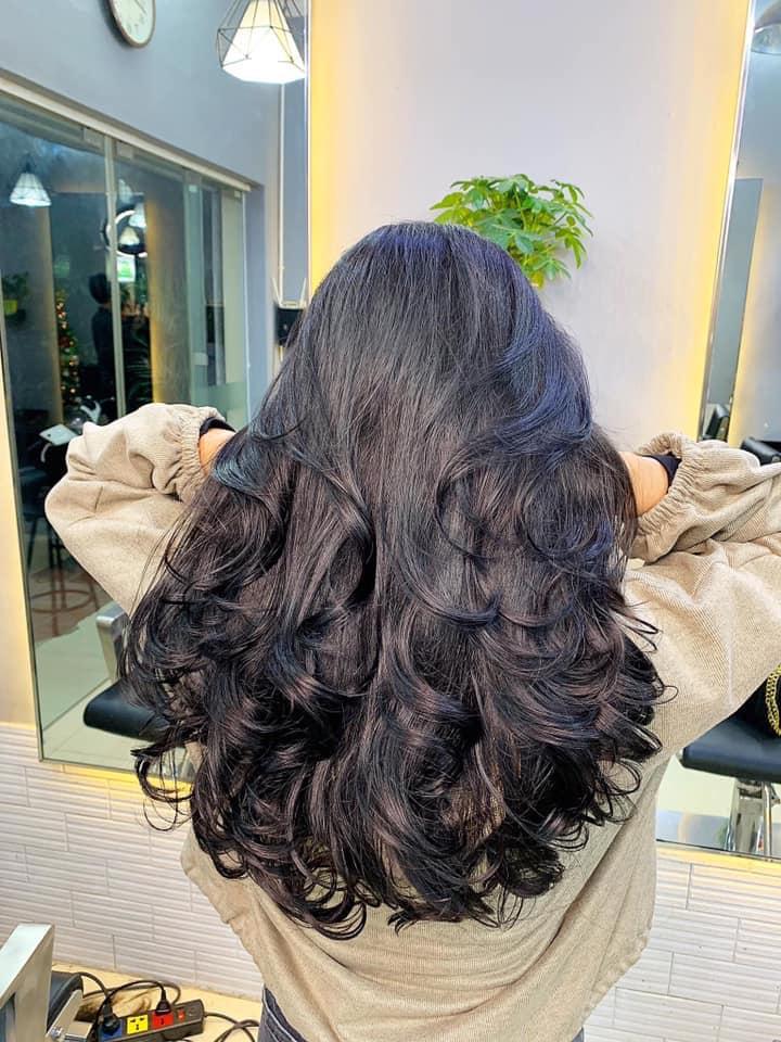 Xuân Thùy Hair Salon