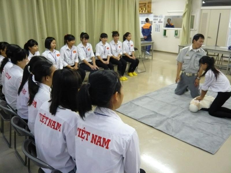 Xuất Khẩu Lao Động Nhật Bản - Hogamex Sài Gòn
