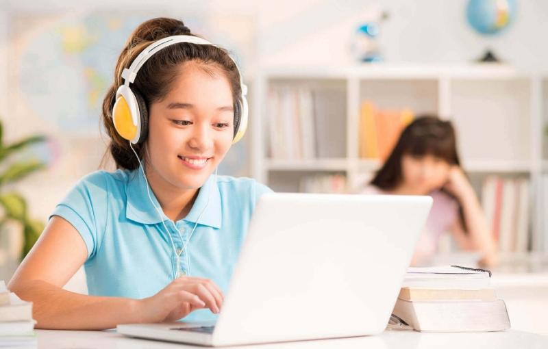 Mách bạn những phương pháp để tập trung khi học trực tuyến tại nhà?