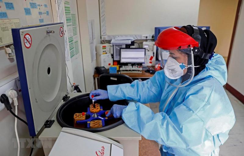 Xuất trái phép thuốc, vật tư y tế dùng vào việc phòng, chống dịch bệnh covid-19