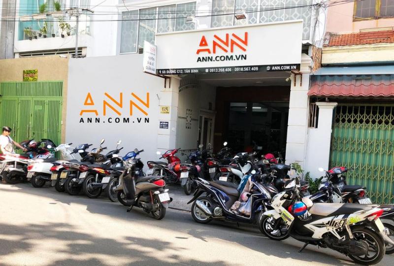 Xưởng Ann.com.vn