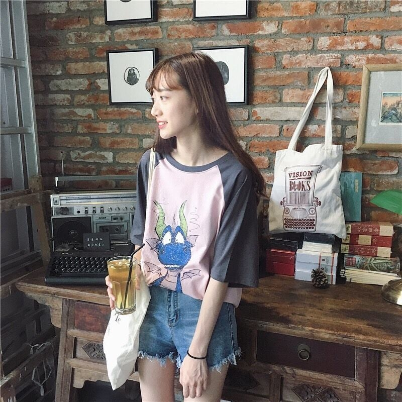 Xưởng áo thun Nam Long