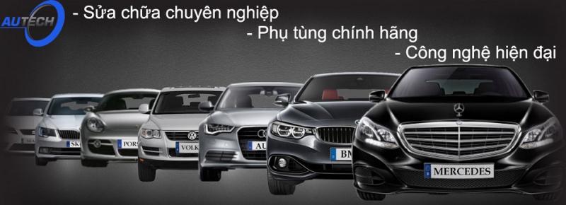 Xưởng Auto Tech