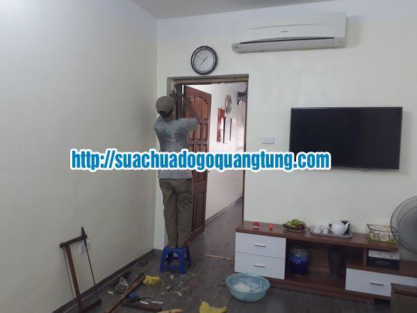 Xưởng đồ gỗ Quang Tùng
