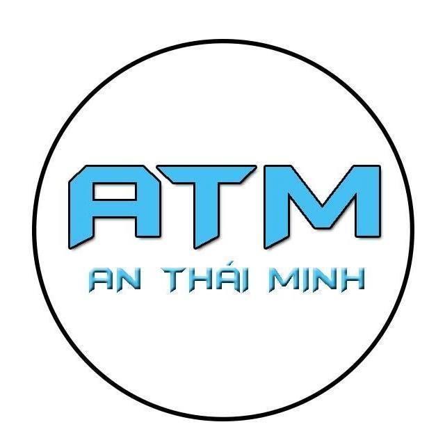 Logo của xưởng giày An Thái Minh.