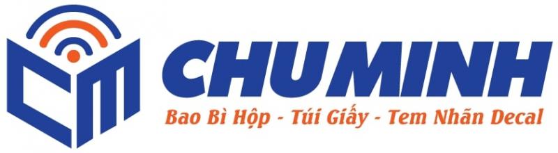 Xưởng in ấn Chú Minh: Chuyên làm gia công decal tem nhãn mác & bao bì túi hộp giấy ở HCM