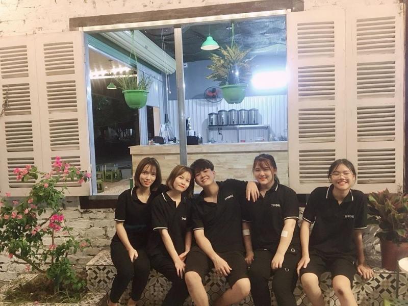 Xưởng may đồng phục Hồng Hà - Quảng Nam