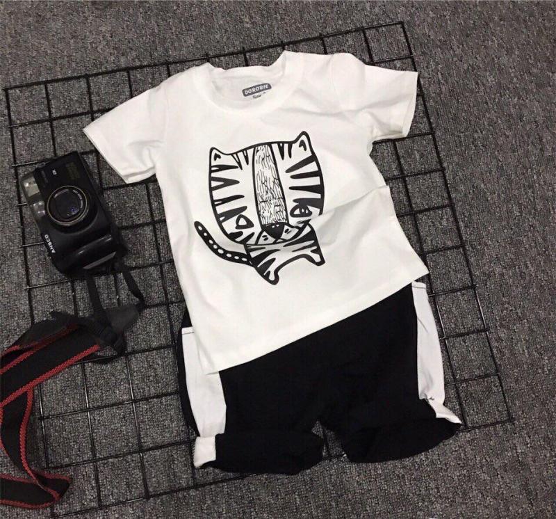 Xưởng may quần áo trẻ em xuất khẩu Bảo Châu