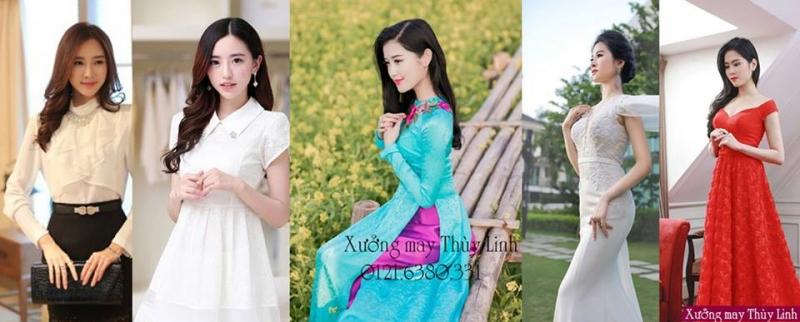 Xưởng may Thùy Linh -  nhà may uy tín và chất lượng nhất Hà Nội