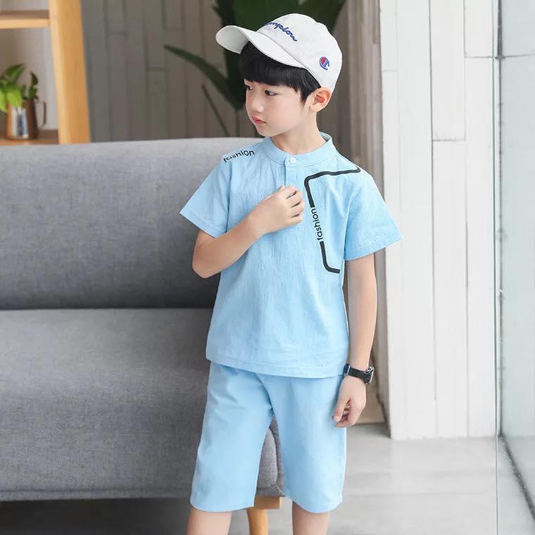 Thời trang Quảng Châu chất lượng cho bé